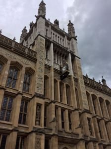 Maughan Library at King's College